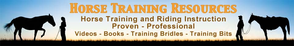 Horse Training Resources – Horse Riding and Training