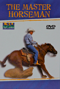 The Master Horseman 2-DVD Set