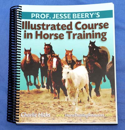 Jesse Beery Horse Training Course
