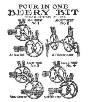 Four-Way Beery Bit