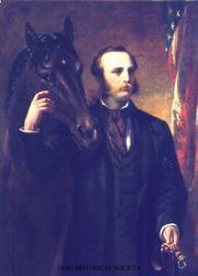 John Rarey Horse Tamer