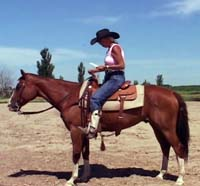 How To Float In The Saddle And Ride With Confidence